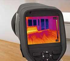 diagnostic thermique estimez la d perdition de chaleur. Black Bedroom Furniture Sets. Home Design Ideas